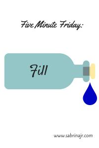 FMF Fill