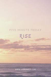 FMF Rise