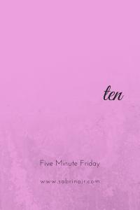 FMF Ten