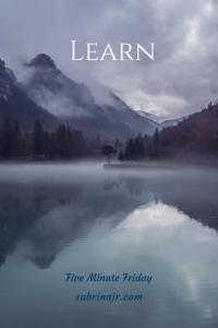 Learn--FMF
